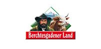 Partnerlogo Berchtesgadener Land Milch